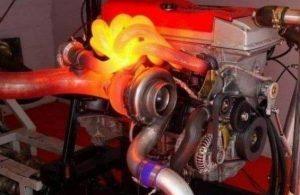 Mikä on moottorin lisäjäähdytysnestepumppu?